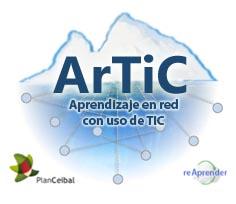 ArTIC reinicia en 2012!